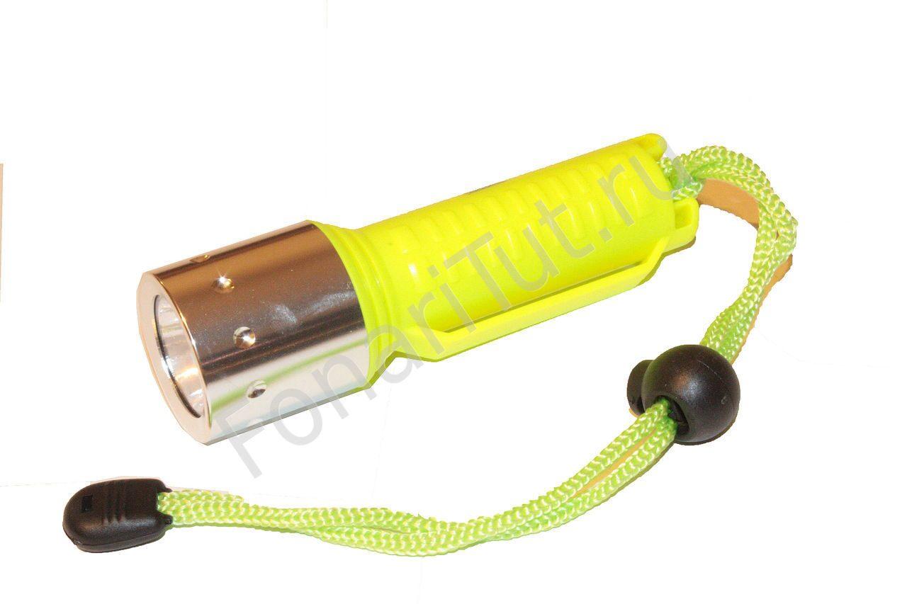 Как сделать фонарь водонепроницаемым